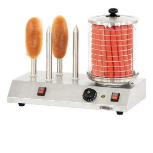 Hot-dog machine Casselin