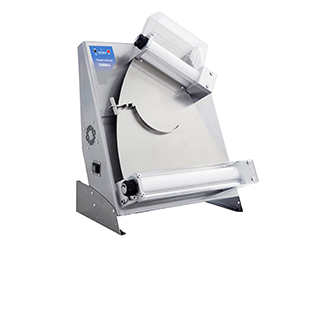 Pizza Pastry Roll Machine Casselin
