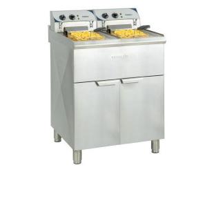 Free Standing Fryer Casselin