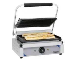 Contact Grill Casselin