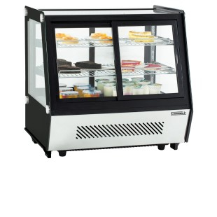 Refrigerated Display Case Casselin