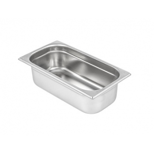 Gastronorm Container 1/3