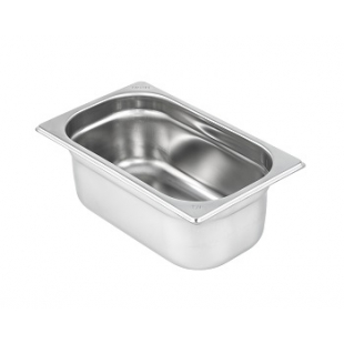 Gastronorm Container 1/4