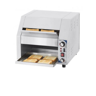 Toaster transportband Casselin