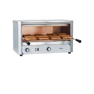 Salamander Toaster Casselin