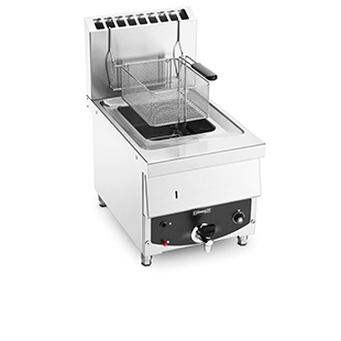 Gas Fryer Casselin
