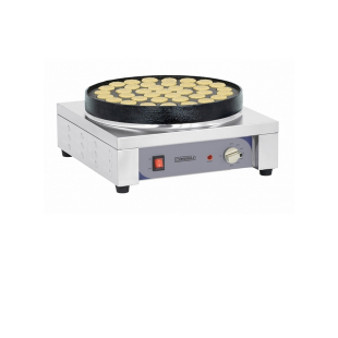 Electric Poffertjes Maker Casselin