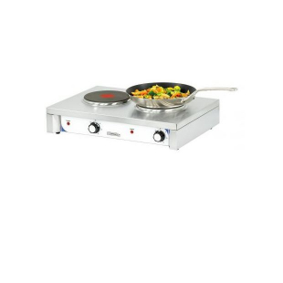 Electric Stove Casselin