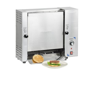 Vertical Toaster Casselin