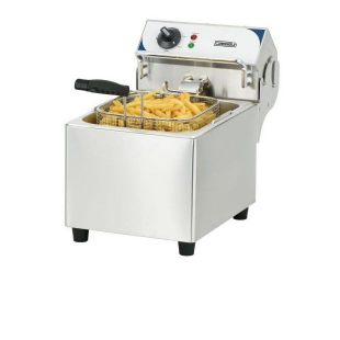 Electric Deep Fryer Casselin