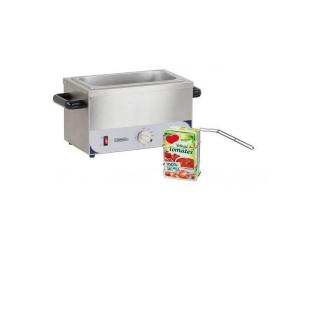 Milk Pack Heater Casselin
