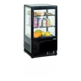 Mini vetrina refrigerata